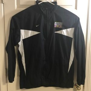 Nike Fit Storm New Orleans Bowl Jacket